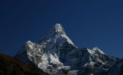 Mt.Ama Dablam Expedition