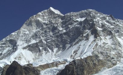Mt. Makalu Expedition