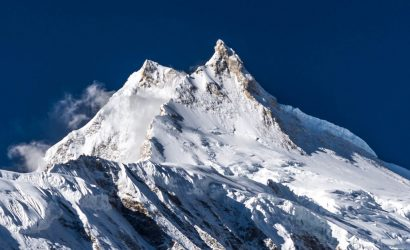 Mt. Manasalu Expedition