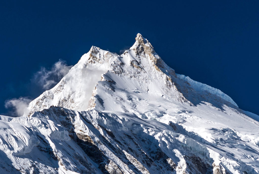 Mt. Manasalu Expedition
