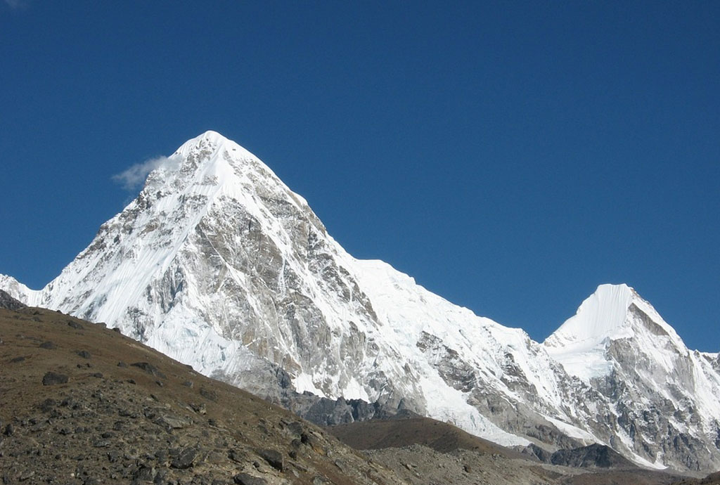Mt. Pumori Expedition