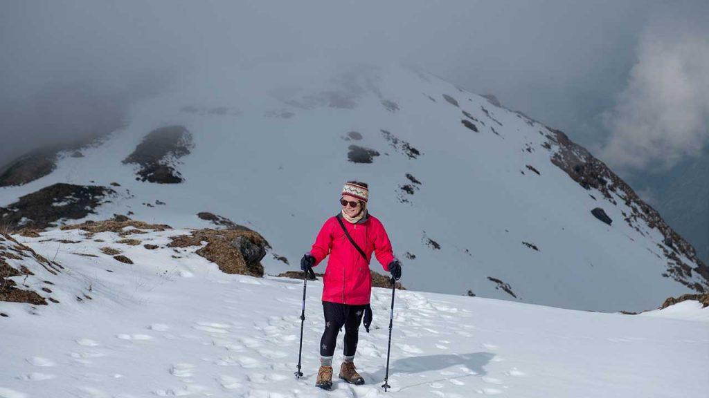 Mardi Himal Peak Climbing