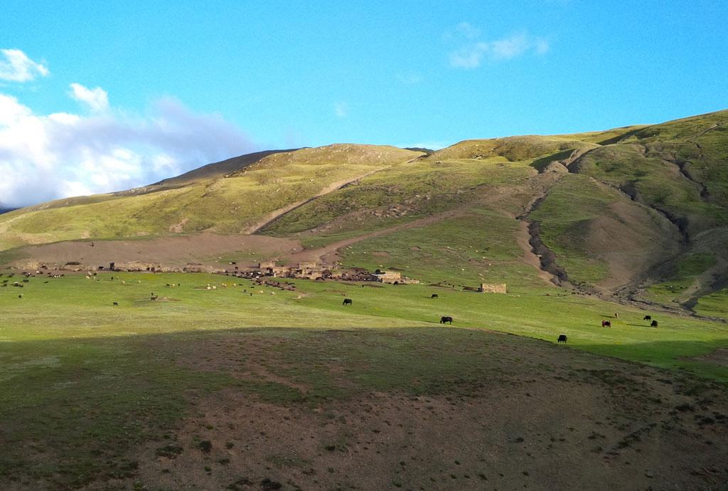 Upper Dolpo Trek