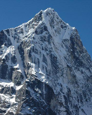 Mt. Cholatse Expedition