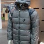 Mountaineering Jackets
