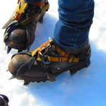 Mountaineering/ Climbing Boots