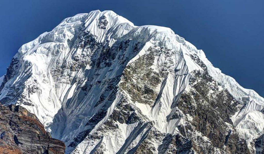 Hiunchuli Peak Climbing in Nepal