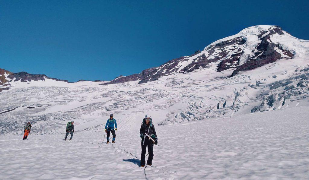6000m climbing peaks nepal best time